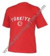 Türkiye Bayrak ti shirt