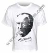 19 Mayıs Atatürk Baskı tshirt