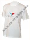Bayrak Temalı Lale Türkiye tshirt baskı