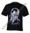 10 Kasım K. Atatürk T-shirt